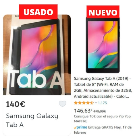 como vender en wallapop amazon
